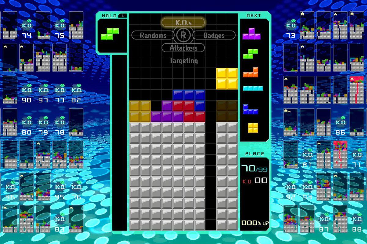A Tetris Pro Helped Me Survive Tetris 99s First Big