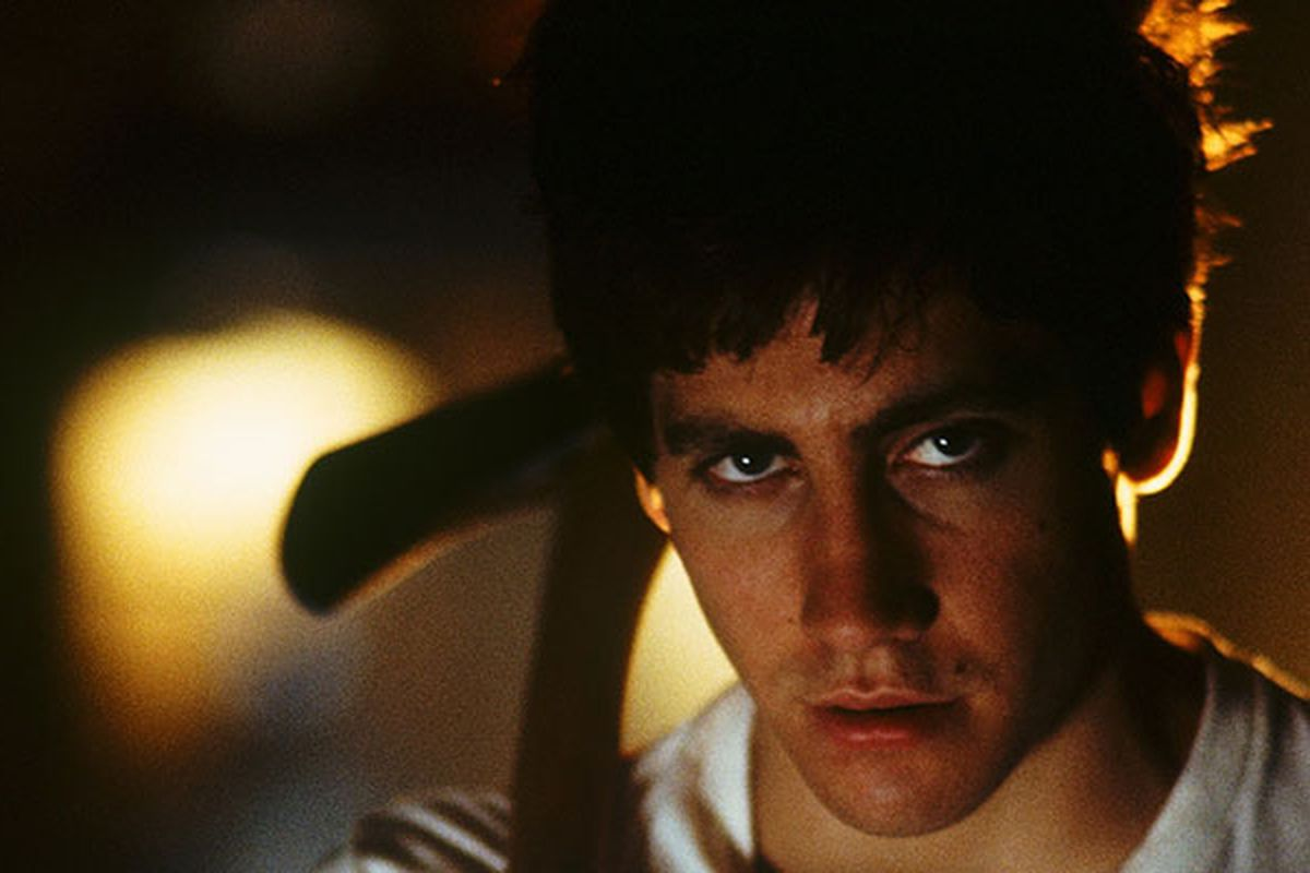 Rap songs about Donnie Darko, ranked - The Verge