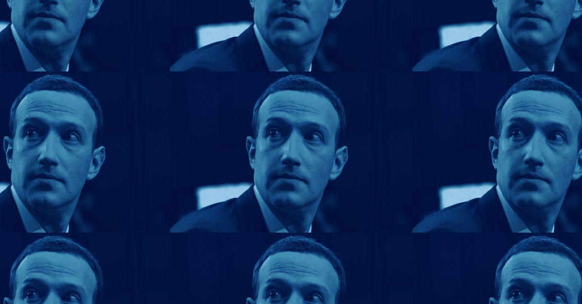In leaked audio, Mark Zuckerberg rallies Facebook against critics, competitors, and Elizabeth Warren
