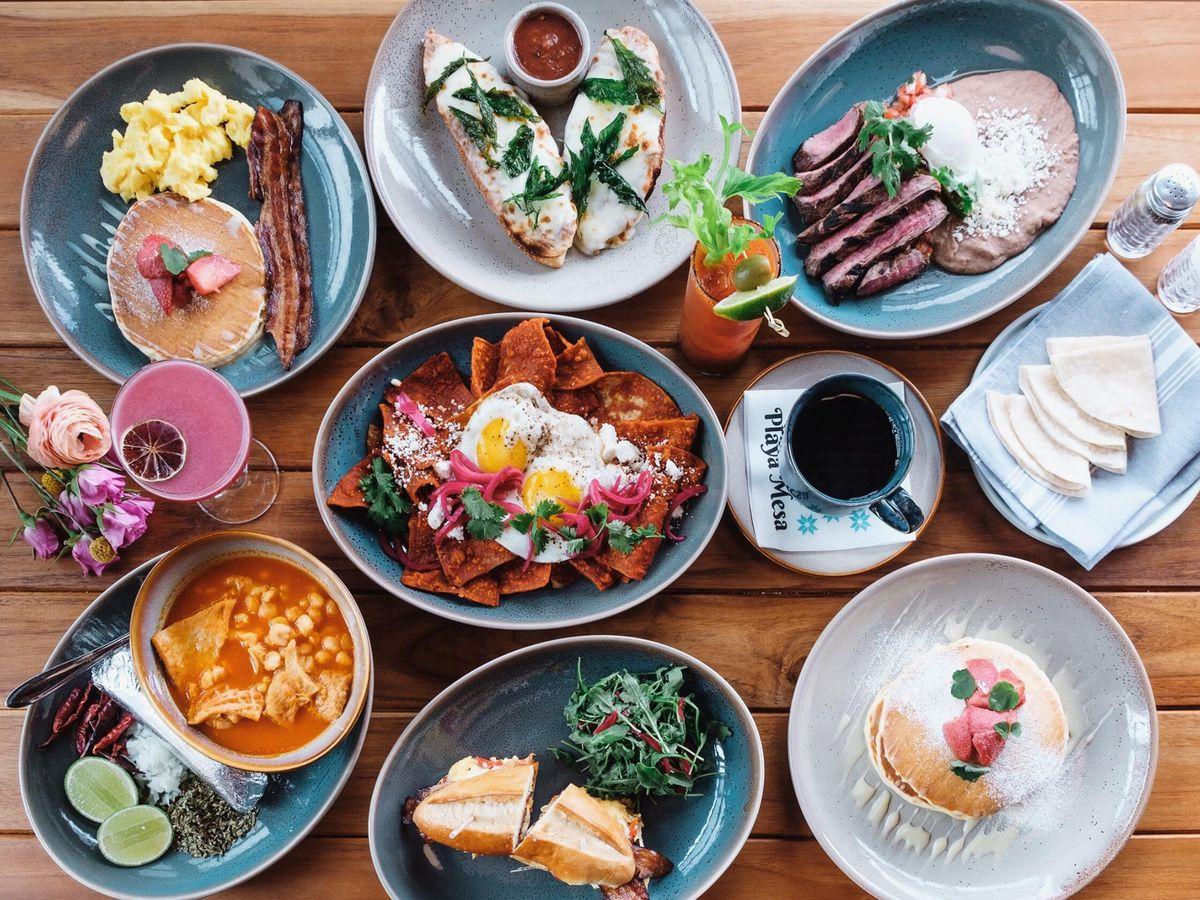 19 Hottest Restaurants In Orange County