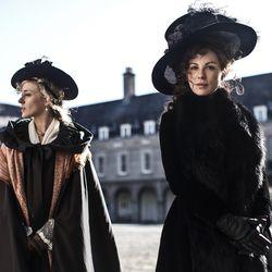 """Love & Friendship,"" a Jane Austen film adaptation starring Kate Bekinsdale and Chloe Sevigny, directed by Whit Stillman."