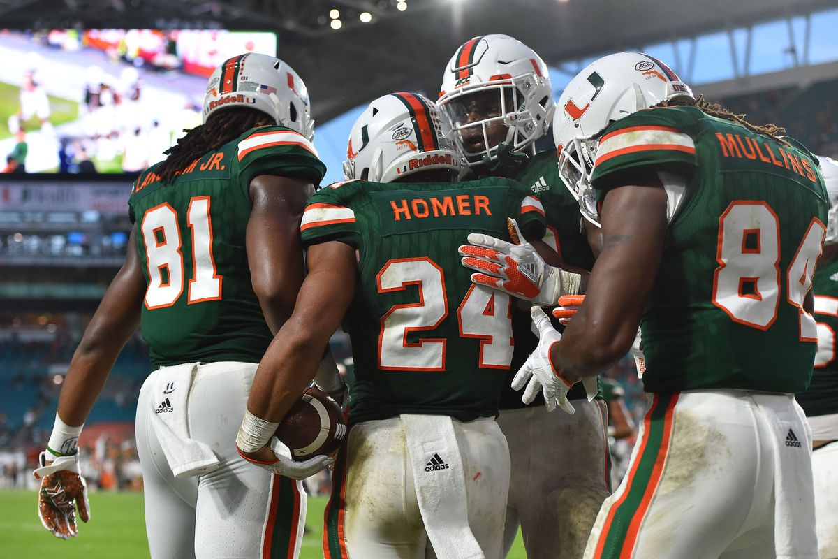 Miami Vs Duke 2017 Live Stream Time And How To Watch Online