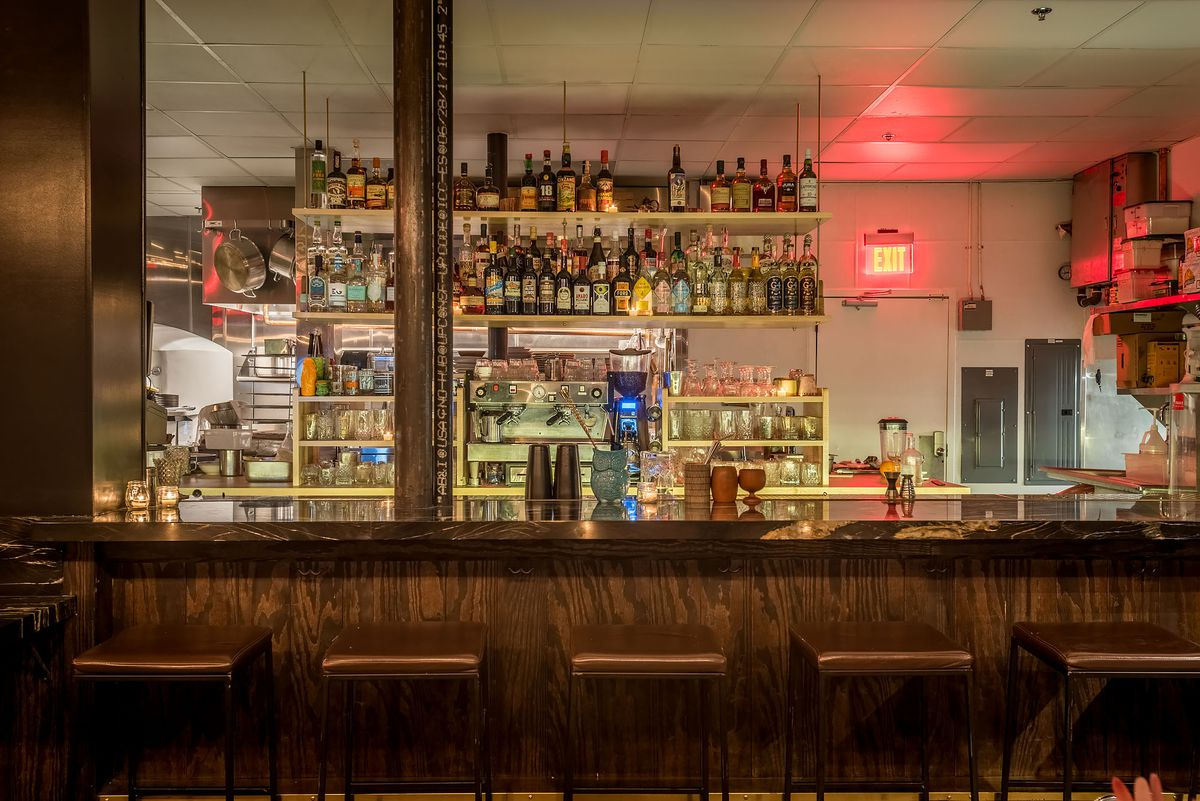Three Great Bars to Try This Weekend in Los Angeles - Eater LA