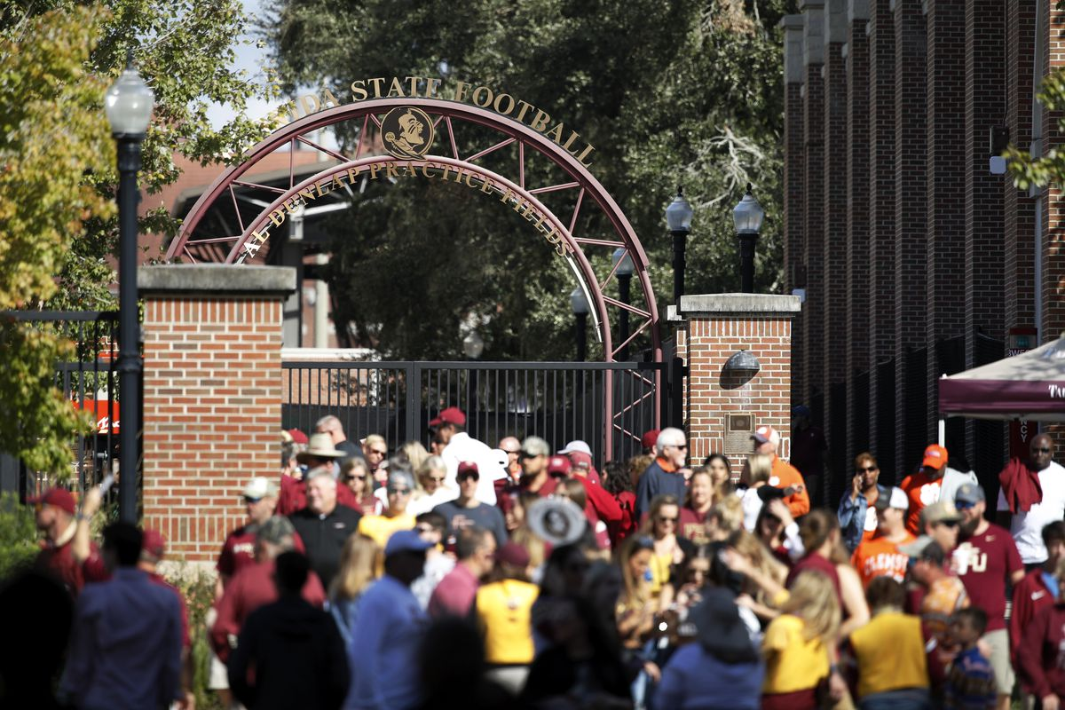 FSU not done any favors with 2020 football schedule