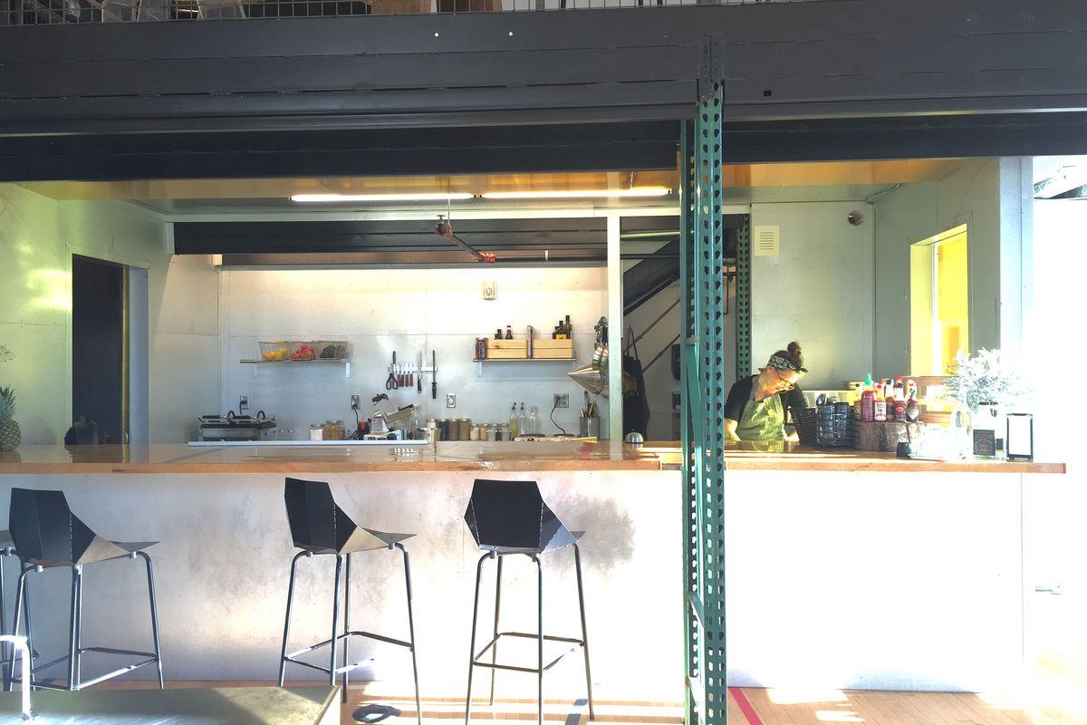 Black Black Coffee & Kitchen