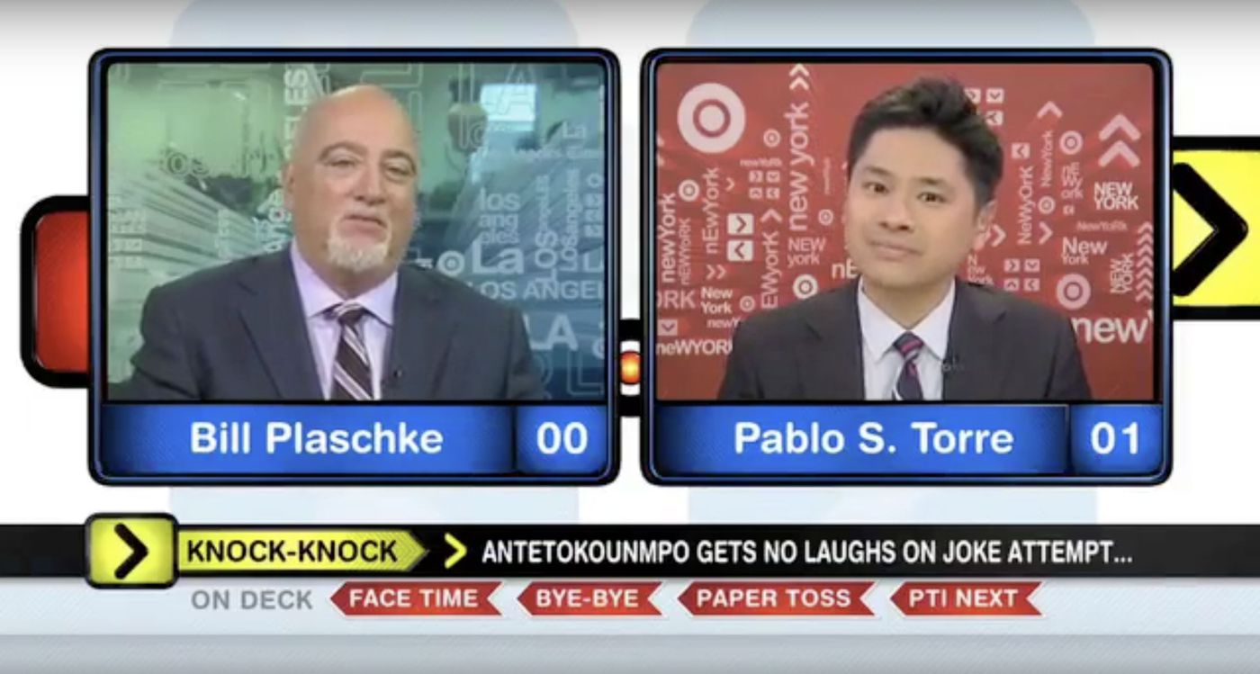 Trusting the ESPN Process: Can Bomani Jones and Pablo Torre Create a