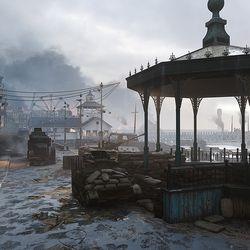 <em>Call of Duty: WWII — The War Machine</em>