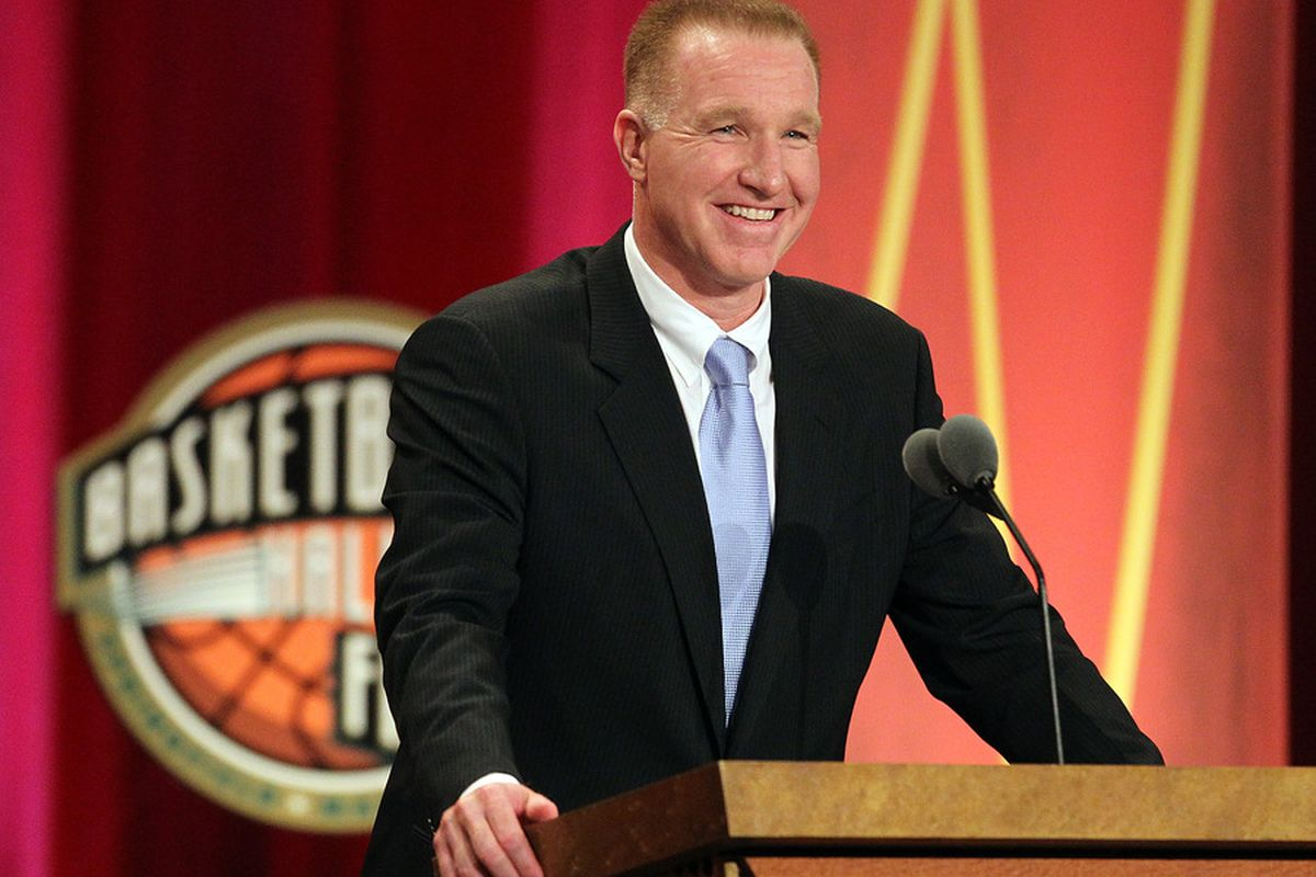 St. John's and NBA legend <strong>Chris Mullin</strong> will coach one of the teams at the Malone Mulhall Benefit Game on July 28th.