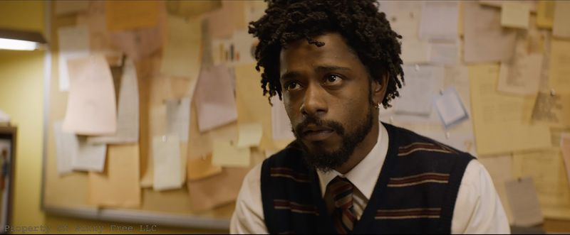 sorry_to_bother_you___still_2_26894346199_o 100 years of the American left in 5 minutes, with Sorry to Bother You director Boots Riley