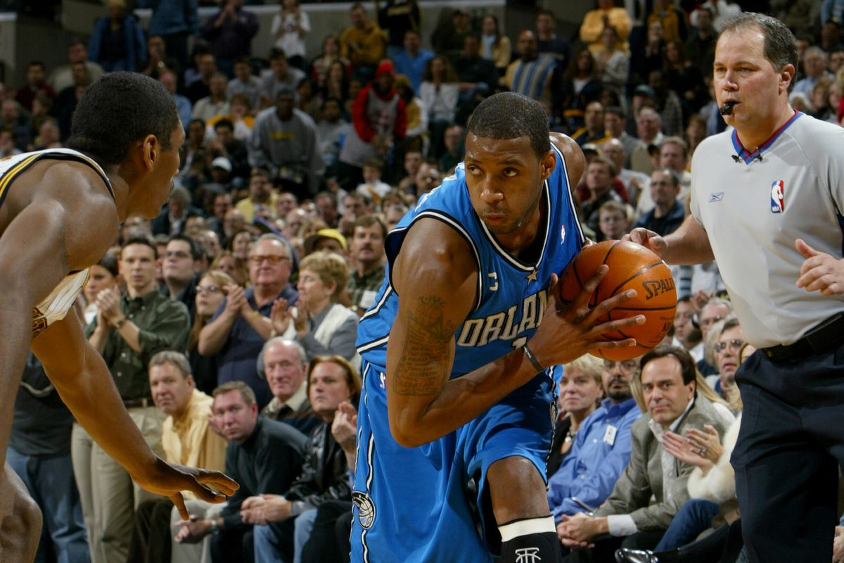 Tracy McGrady dishes on Magic tenure in Hall of Fame interview