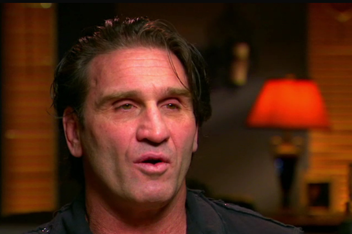 Ken Shamrock was very outspoken about UFC fighter pay on ESPN's Outside The Lines segment.