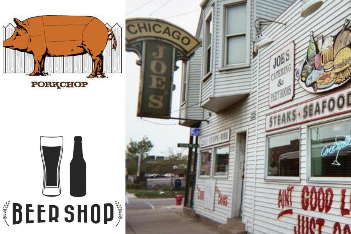 New Porkchop in The Loop; Chicago Joe\'s In Danger of Demolition ...
