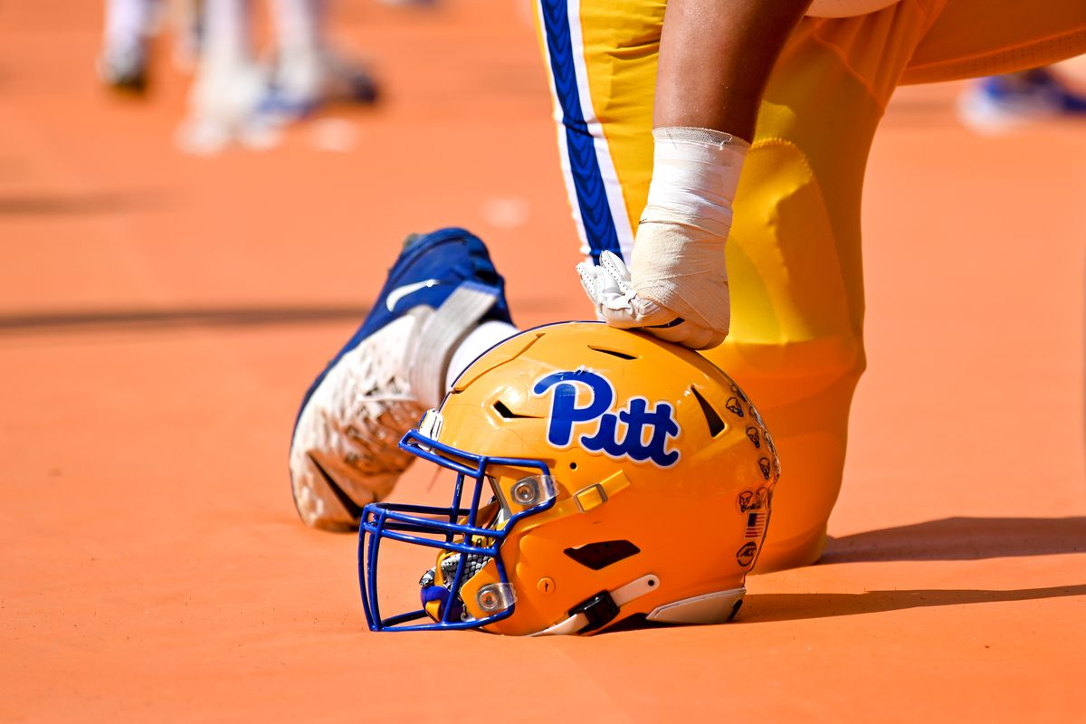COLLEGE FOOTBALL: SEP 11 Pitt at Tennessee