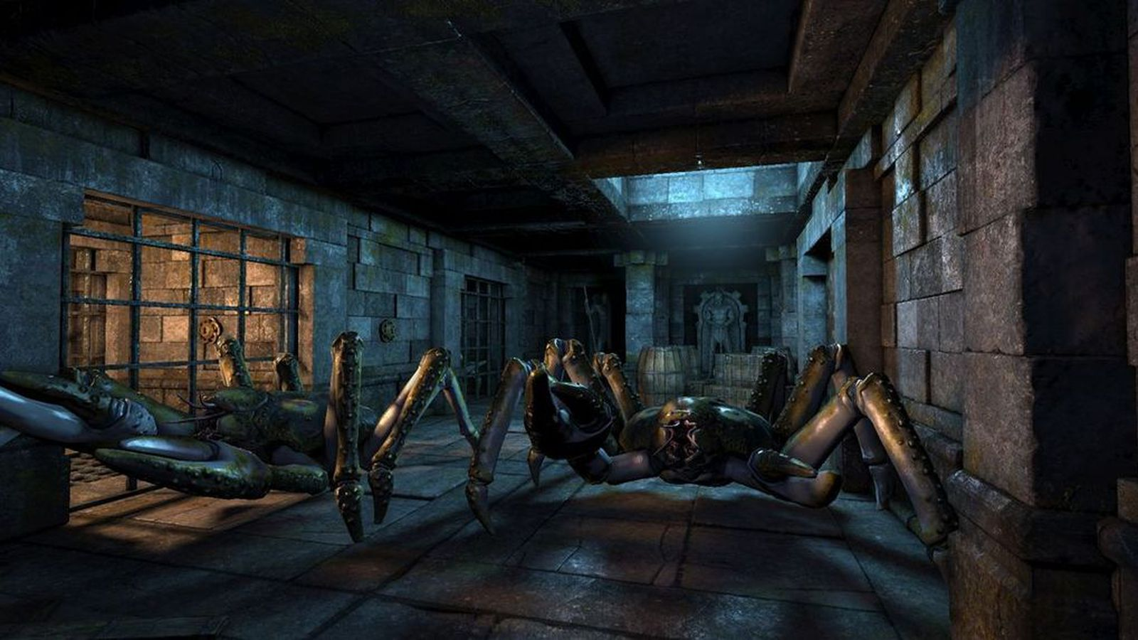 Legend of grimrock review the depths of memory polygon publicscrutiny Images