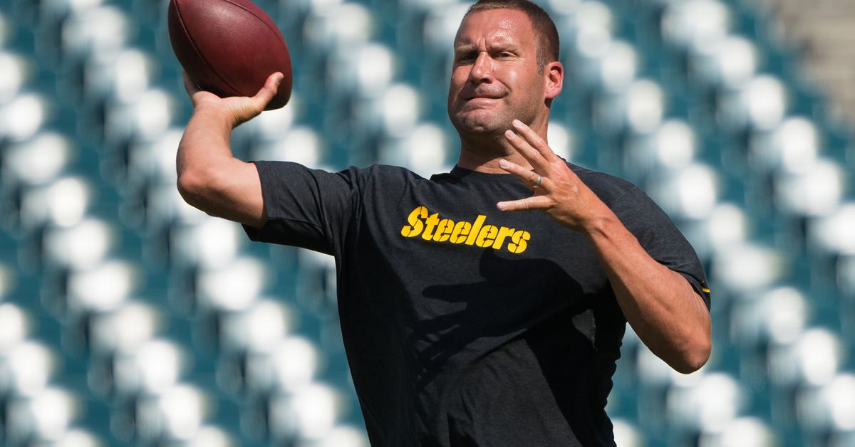 Mike Tomlin confirms Ben Roethlisberger is being evaluated for a concussion