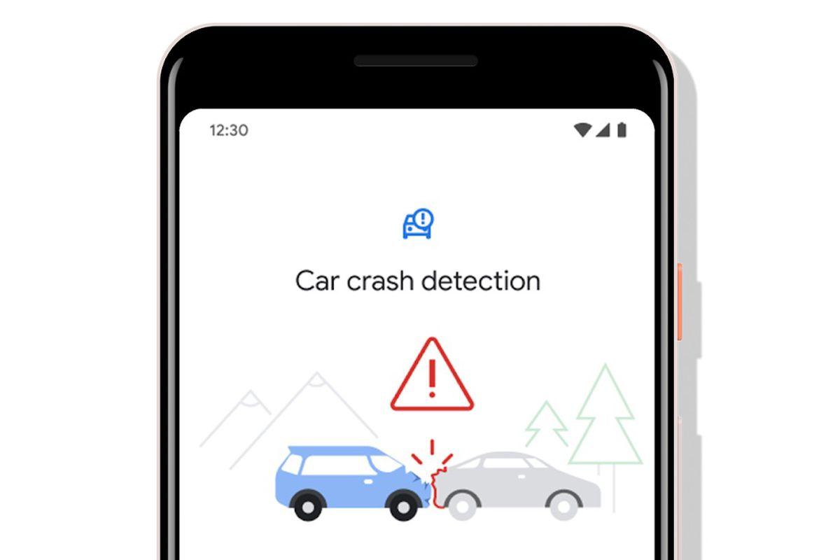 Google Trafik Kazalarını Tespit Edip Yardım Çağıracak