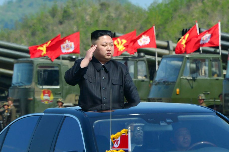 Russia China UN North Korea sanctions