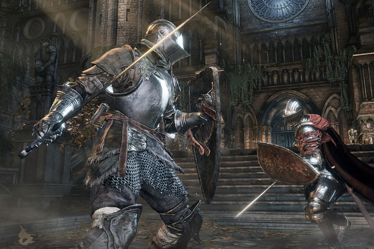 38 Games Like Dark Souls for PlayStation 4 | Game Cupid
