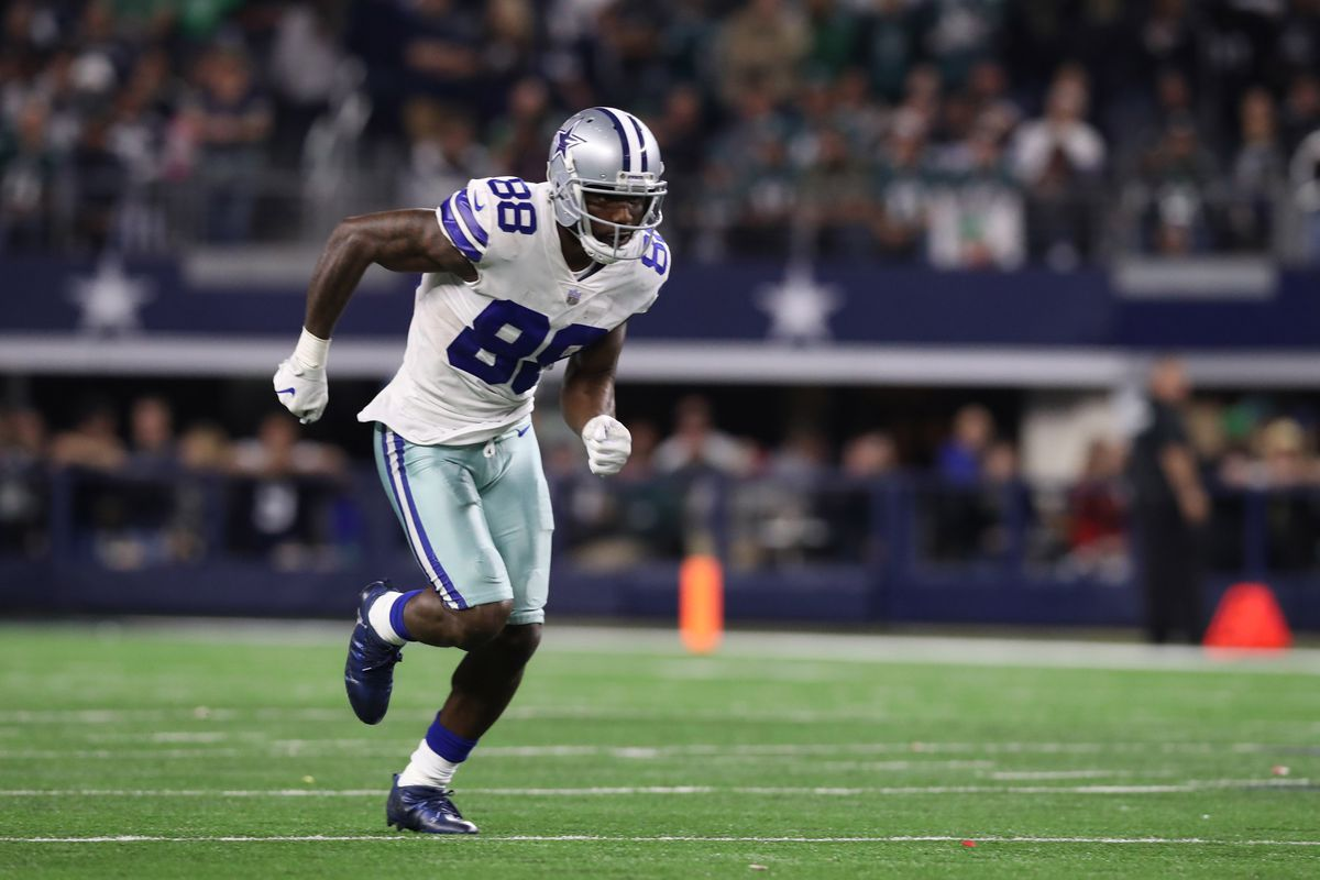 Report Dez Bryant Isn T Expected To Land With A New Team