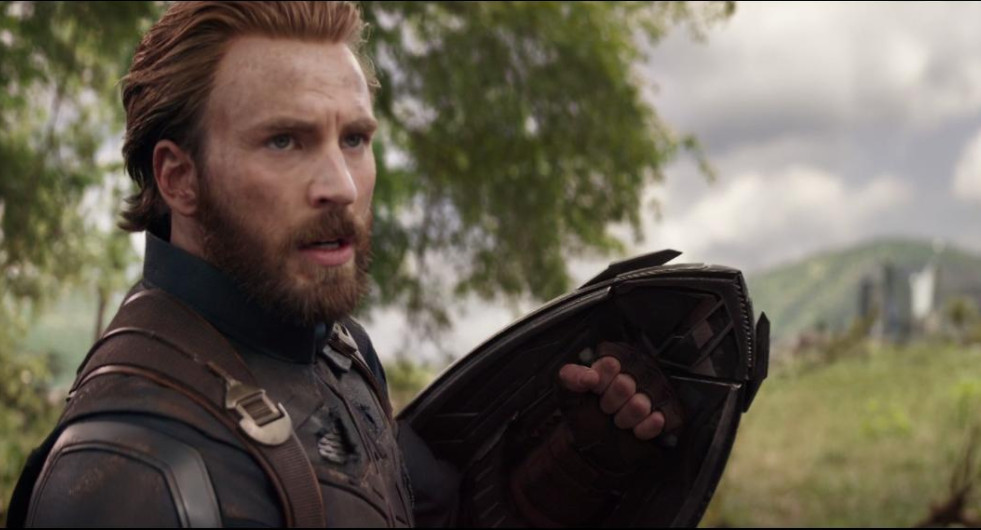 Goodbye to Captain America: How Marvel might retire Steve Rogers - Vox