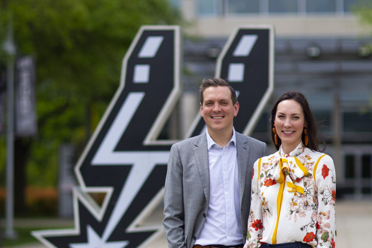 San Antonio Spurs Announce New Board of Managers