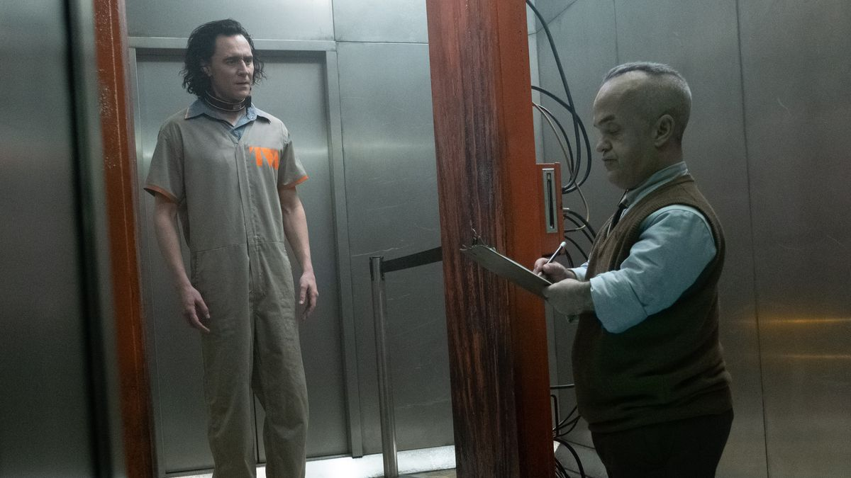 Loki endures another embarrassing and possibly lethal test in the MCU's Loki series