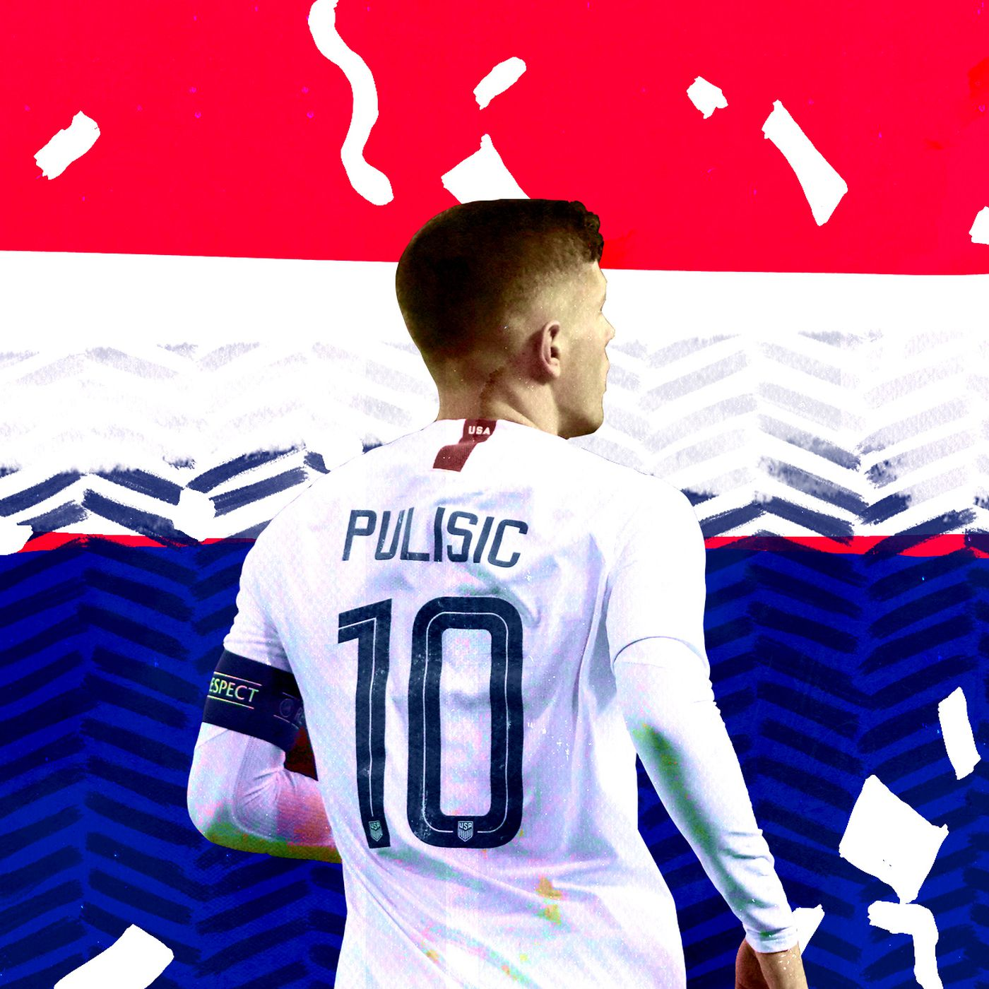 new concept be150 8a67b Christian Pulisic's future in U.S. soccer in 3 case studies ...