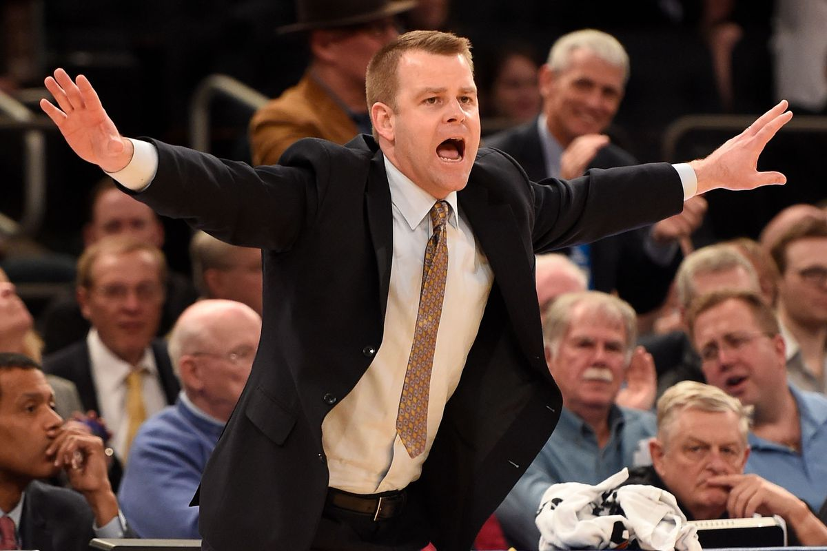 Wojo might have to make some adjustments in his second season on the Marquette sidelines.