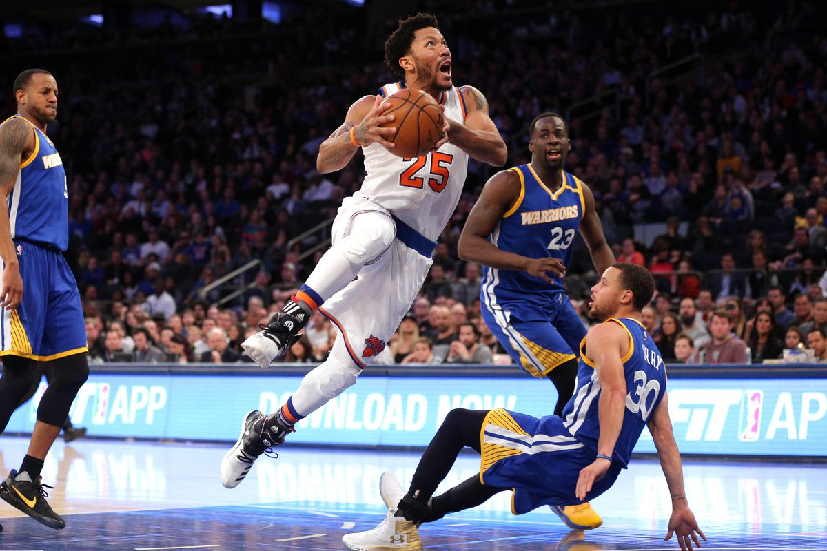 27cb18e34 Brad Penner-USA TODAY Sports. Derrick Rose is officially a member of the  Cleveland Cavaliers.