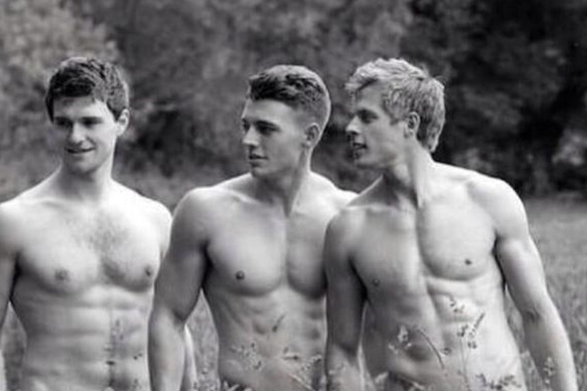 We are thankful for the Warwick University rowers
