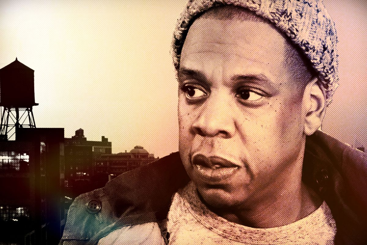 Jay zs midlife crisis is over the ringer on 444 his definitive retirement album the rapper surveys his own shortcomings and showcases a newfound maturity in the process malvernweather Choice Image