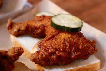 Budlong Chicken