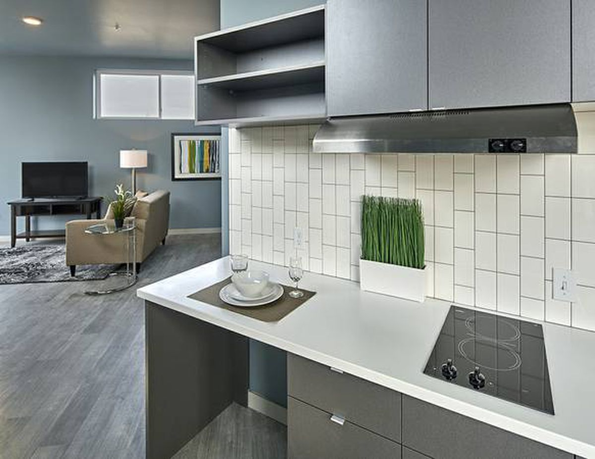 Seattle rent comparison: What $1300 rents you right now - Curbed Seattle