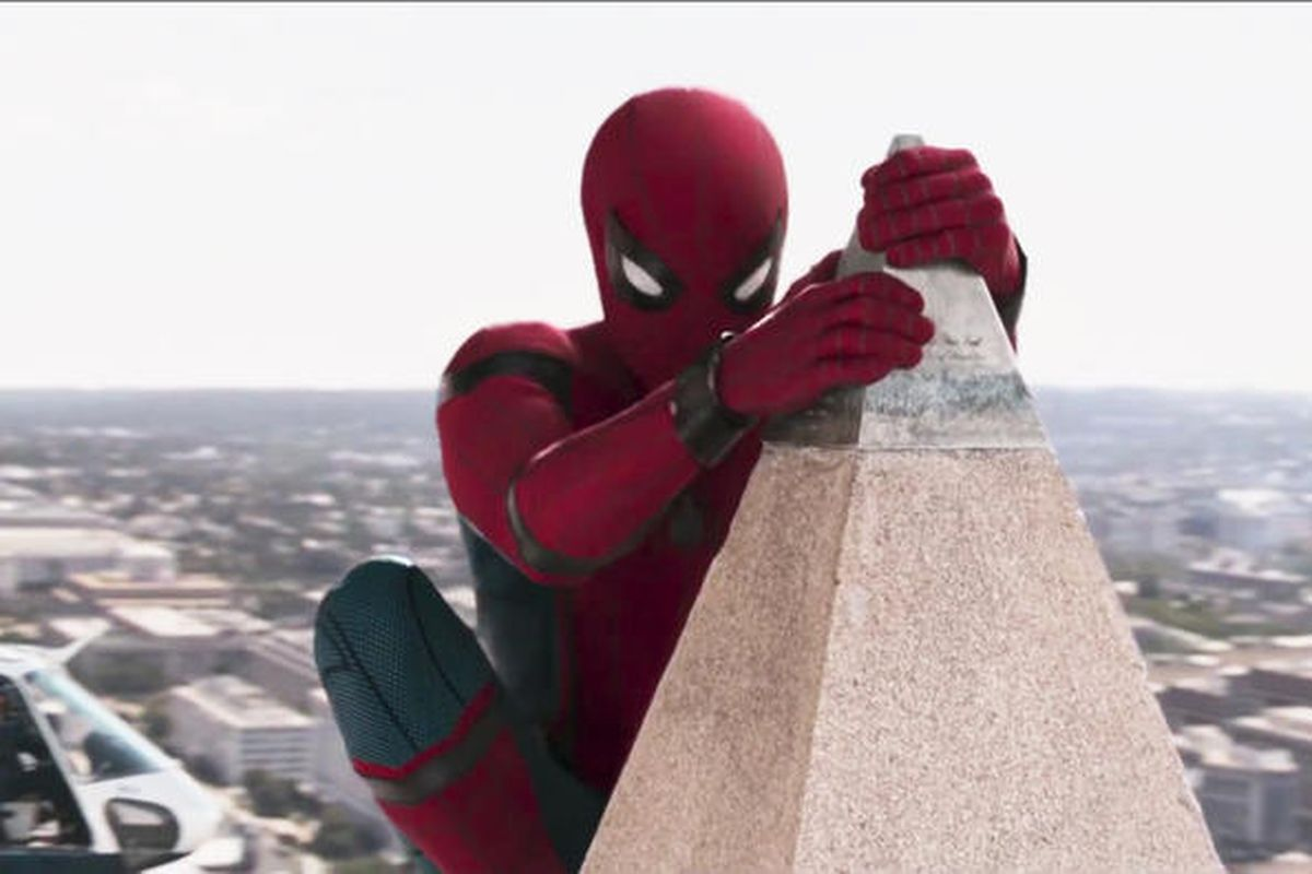 Spider-Man: Homecoming's sequel gets a 2019 release date