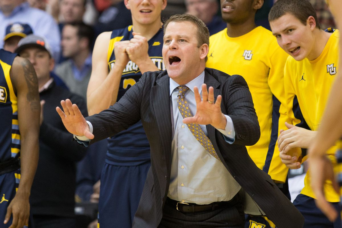 Wojo says there's no need to worry about Fox acquiring Big Ten rights.