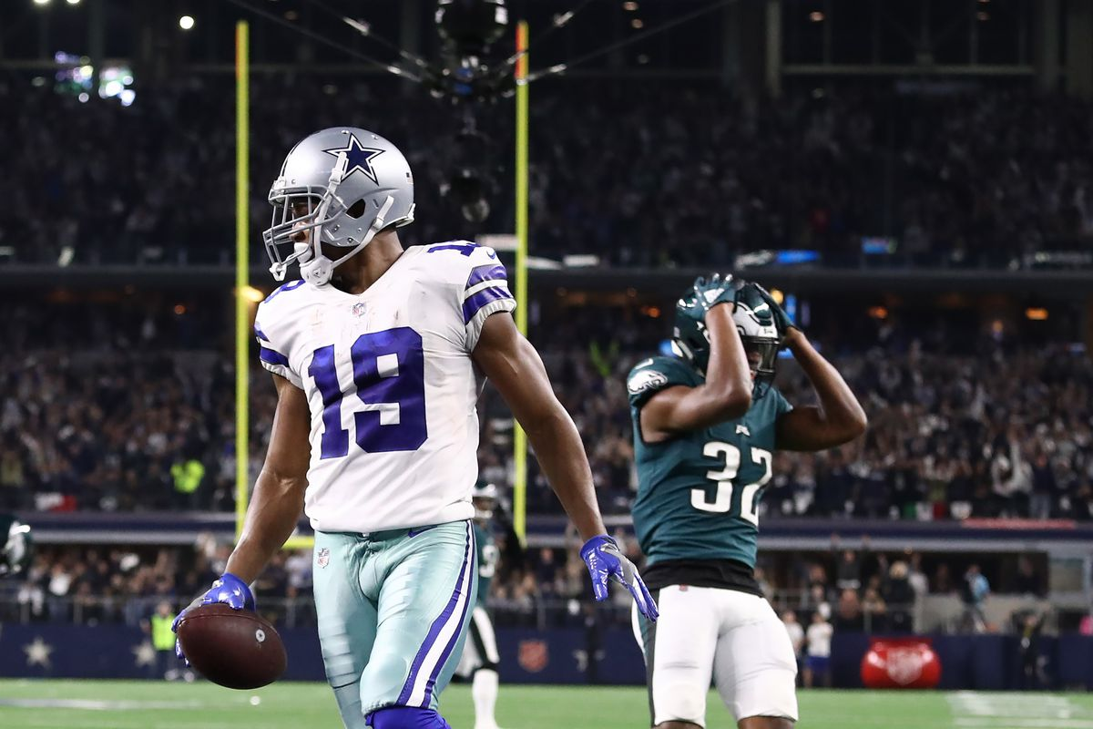 20f79fe0f Cowboys or Eagles? Is it possible the best two teams in the NFL are both in  the NFC East?