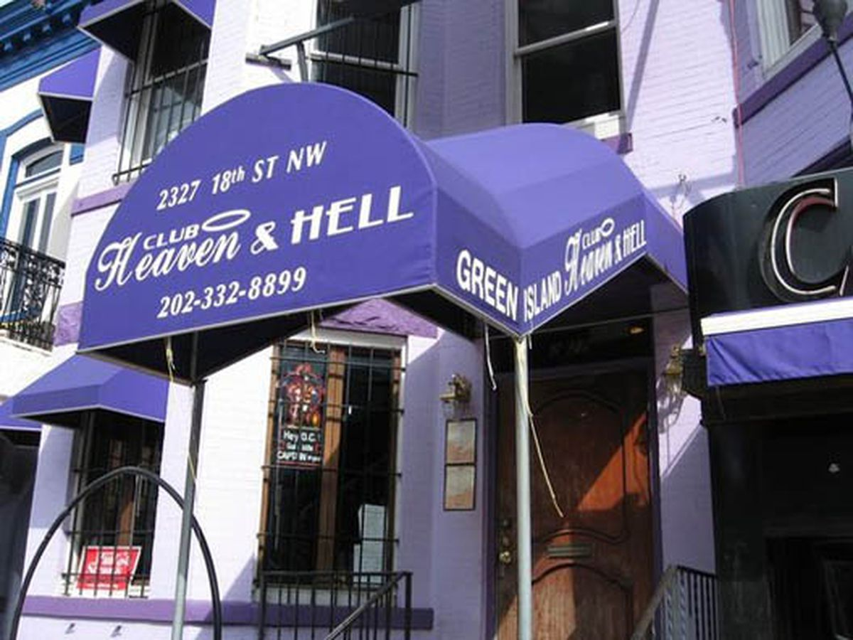 Club Heaven and Hell