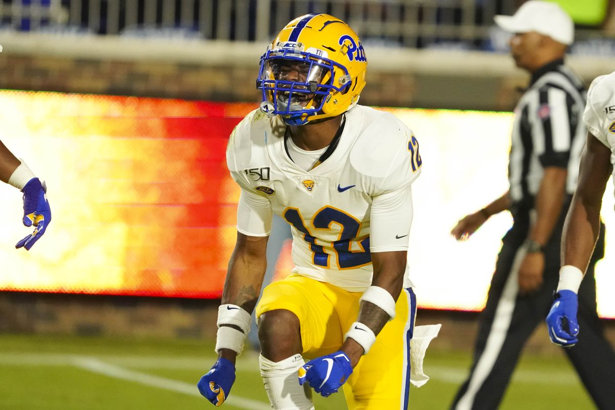 Phil Steele Places Four Pitt Panthers On Preseason All America