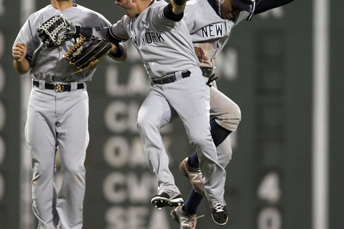 Ibanez can't even jump right!