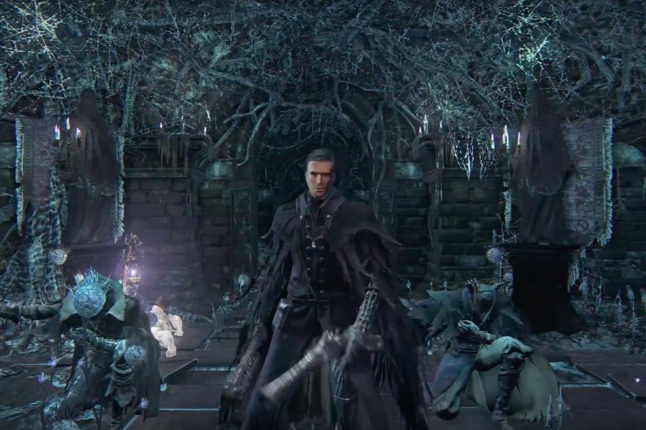 bloodborne s most hardcore players find new secrets three years after release