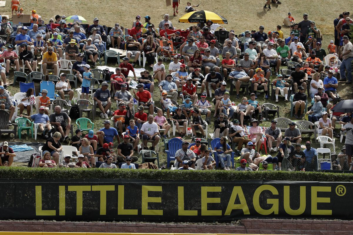The Little League World Series has been canceled for the first time in the event's history.