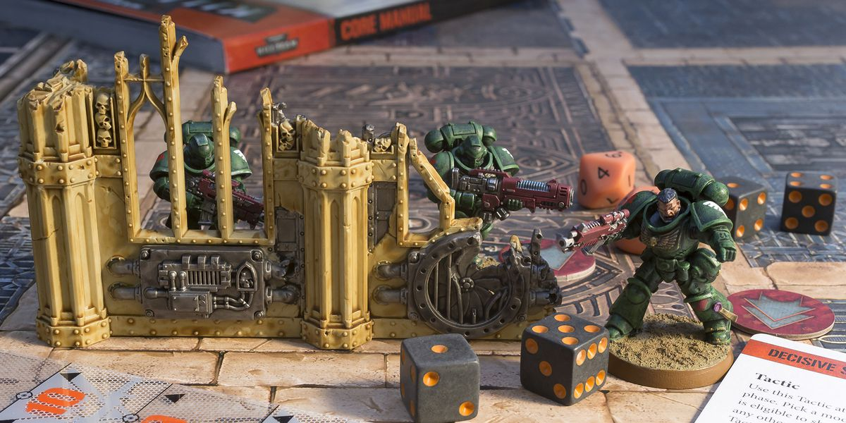 Warhammer 40,000: Kill Team is the best place to start for