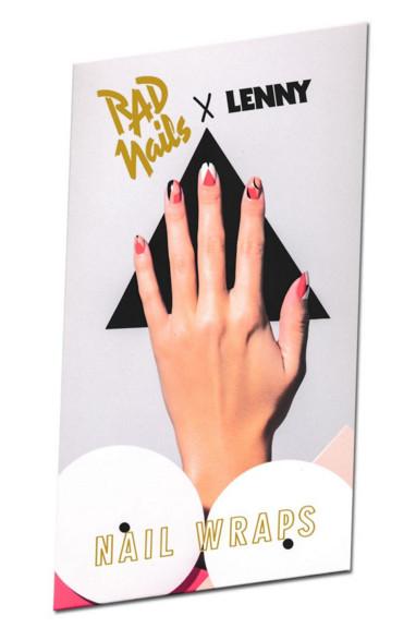 lenny nails
