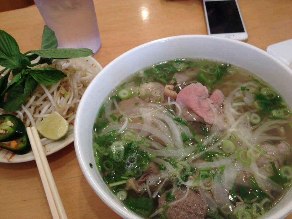13 Phenomenal Pho Restaurants Around D C Eater Dc
