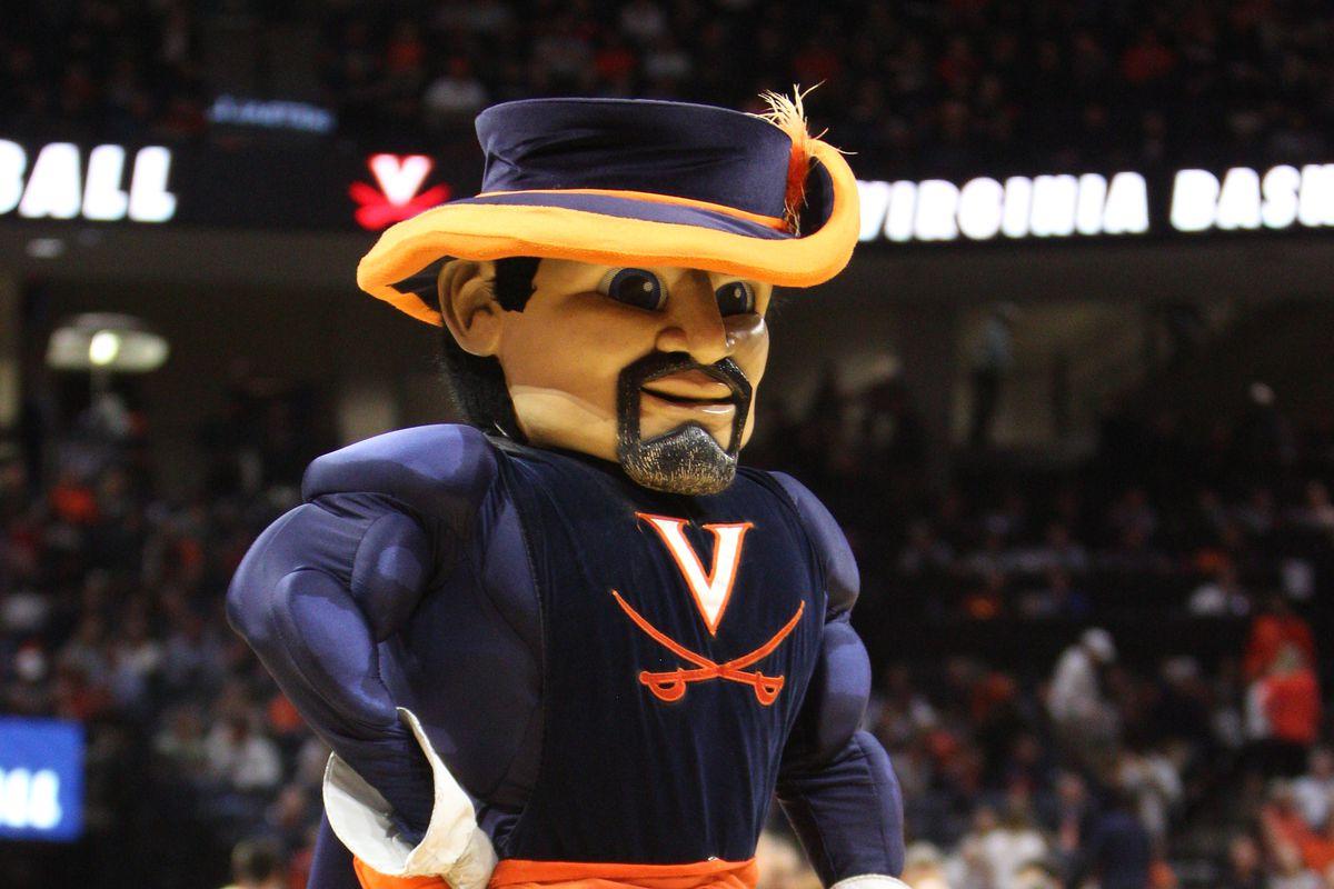 COLLEGE BASKETBALL: NOV 10 James Madison at Virginia