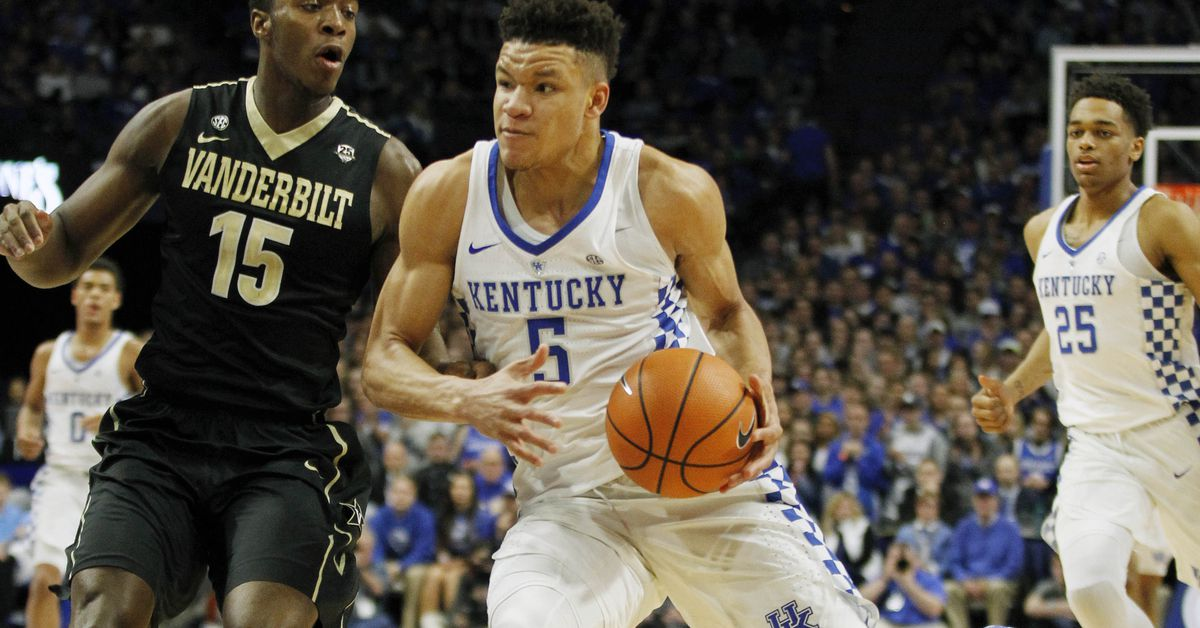 UK Basketball Recap: Postgame Notes And Milestones From