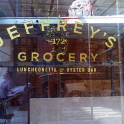 """<a href=""""http://ny.eater.com/archives/2010/09/plywood_finally_unpeeled_on_jeffreys_gabe_stulmans_newest.php"""" rel=""""nofollow"""">The Plywood Comes Down at Gabe Stulman's Jeffrey's</a>"""