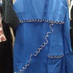 Dress, $730