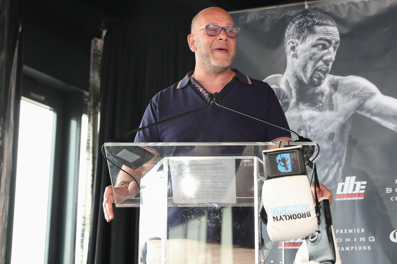 Danny Garcia v Shawn Porter - Press Conference