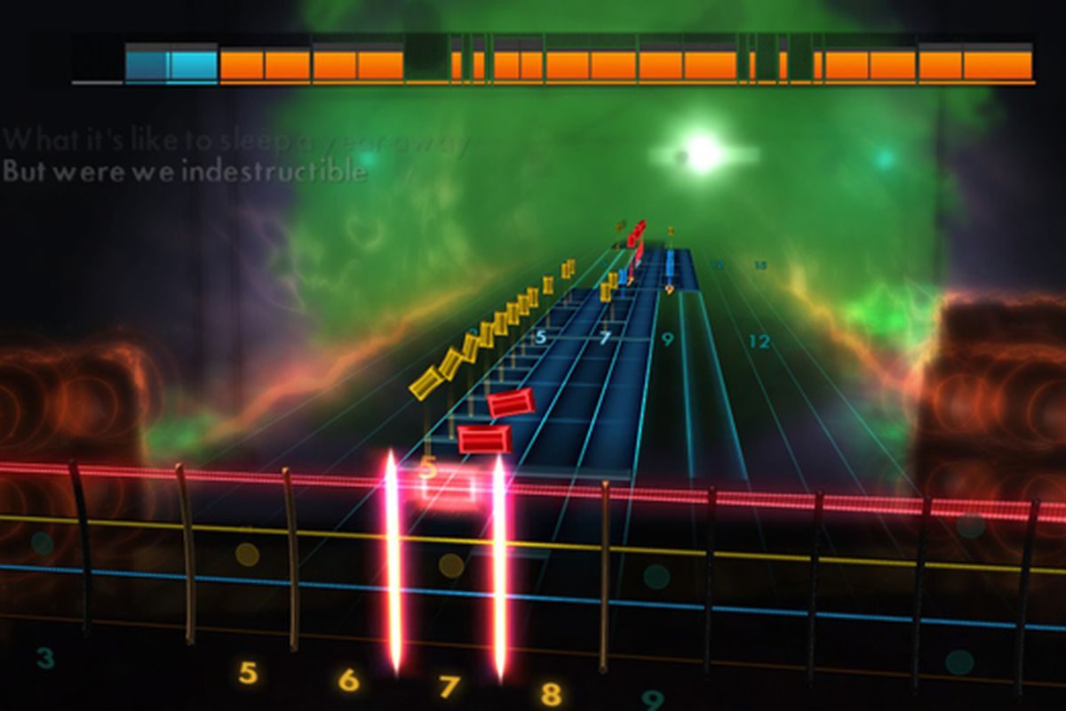 Rocksmith 2014 Edition Changes Its Hues For Colorblind